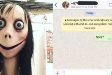 Adolescente é encontrado morto e pais desconfiam de participação em desafio do WhatsApp
