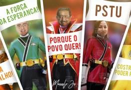 Coligações adotam 'povo', 'trabalho' e 'esperança' para tentar seduzir eleitor paraibano