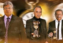 João, Lucélio e Maranhão possuem os maiores tempos no guia eleitoral; veja