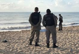 TRAGÉDIA: grávida de seis meses, turista do Rio de Janeiro morre afogada em JP