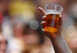 Estudo mostra ligação entre álcool e suicídio na faixa de 25 a 44 anos
