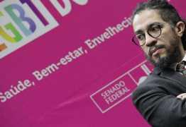 Jean Wyllys declara voto no PT e irrita integrantes do PSOL
