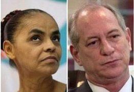 No segundo turno, Bolsonaro perde para Marina, Ciro e Alckmin, diz pesquisa