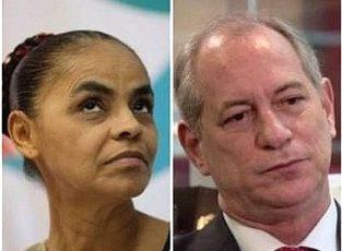 para analistas bolsonaro marina ciro e alckmin podem levar votos que seriam dados a lula 1522926594156 615x300 e1536841197269 - Marina Silva apoia servidores do Meio Ambiente e se aproxima de Ciro Gomes