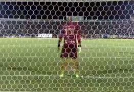 NÃO FOI DESTA VEZ: Botafogo-PB perde para Botafogo-SP e adia chance de subir para a série B – VEJA O VÍDEO