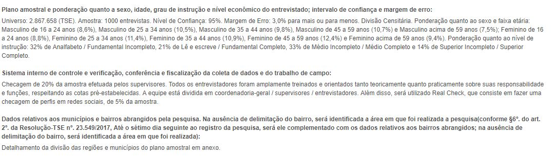 pesquisa 02 - EXCLUSIVO: Polêmica Paraíba acaba com suspense e divulga números da pesquisa Real Time Big Data para senador da Paraíba