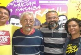Único partido a registrar candidaturas, Psol coloca 20 nomes para disputar cadeiras na ALPB e Câmara