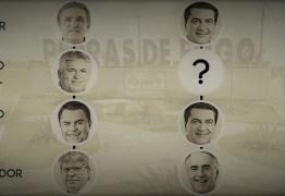 RADIOGRAFIA DA POLÍTICA: Em Pedras de Fogo, Romão, Branco Mendes e Manuel Júnior protagonizam o pleito eleitoral