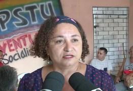'TV ARAPUAN INVIABILIZA ÚNICA CANDIDATURA DE MULHER AO GOVERNO': dispara Rama Dantas ao não ser convidada para debate