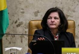 Raquel Dodge age para garantir manutenção de auxílio-moradia para Judiciário