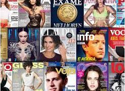 Editora Abril anuncia fechamento de revistas e redução nos quadros da empresa