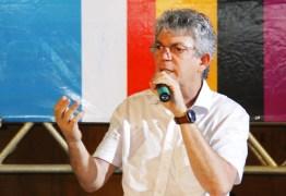 Ricardo Coutinho 'ipsis litteris' – PorGildo Araujo