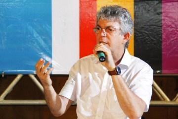 Escolhido pela população, Ricardo Coutinho receberá homenagem em Cajazeiras neste sábado