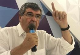 UM CONVITE DO MDB – Roberto Paulino convida João Azevedo para compor legenda: 'Ele é aberto ao diálogo'