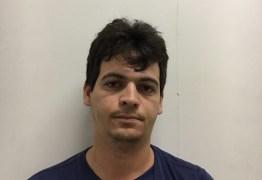 QUEM É ROMARINHO? Ex-assessor do gabinete de Romero Rodrigues é preso NOVAMENTE por explosão a bancos