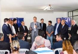 Rosso desiste de Alckmin e anuncia apoio a Alvaro Dias para presidente