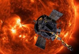 NASA lança com sucesso sonda que irá explorar o Sol nos próximos anos -VEJA VÍDEO