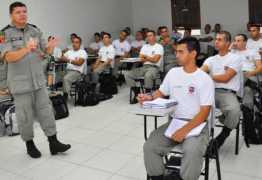 Governo divulga edital para Curso de Formação de Oficiais