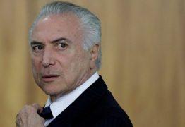 Reprovação de 73% aumentou a autoestima de Temer – Por Josias de Souza