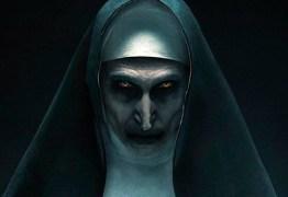 YouTube tira do ar propaganda do filme de terror 'A Freira' – CONFIRA AQUI