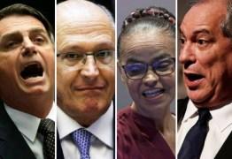 Fake News dos presidenciáveis: candidatos vão à Justiça para retirar conteúdo falso da internet