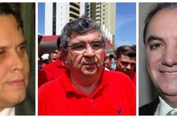 Roberto Paulino troca os dois suplentes na disputa pelo Senado