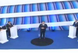 VEJA VÍDEO: TV Master realiza debate com candidatos ao governo da Paraíba