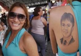 FÃ DE CÁSSIO: candidata a deputada pelo PSDB é presa por tráfico em Campina Grande