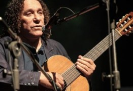 NEGADO: TRE barra pedido de candidatura avulsa do cantor Vital Farias ao governo