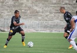 CAMPEONATO BRASILEIRO: Belo recebe a Juazeirense neste sábado no Estádio Almeidão