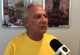 CAJAZEIRAS: Zé Aldemir afirma que não decidiu se apoiará Lucélio Cartaxo
