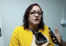 Sandra Marrocos manda recado para Bolsonaro: 'O senhor não passará'