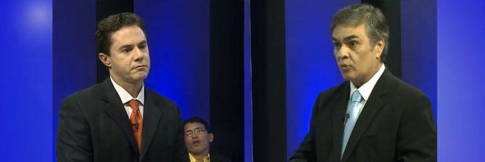 PESQUISA IBOPE/CABO BRANCO: João sobe 15 pontos e chega a 32% das intenções de votos