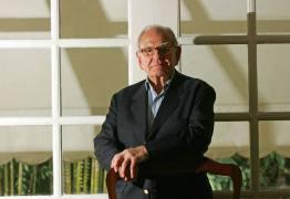 Helio Jaguaribe, jurista e imortal da Academia Brasileira de Letras, morre aos 95 anos