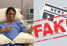 FAKE NEWS: suposto áudio de Bolsonaro que circula nas redes sociais é falso – VEJA ANÁLISE