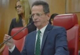 Votação de título de cidadania pessoense a Bolsonaro é adiada para depois da eleição; Marcos Vinícius explica motivação