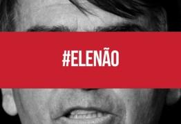 #ELENÃO deixou de ser uma simples hashtag: é um movimento feminista e político que pode mudar o Brasil