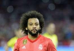 Imprensa de Madri critica atuação de Marcelo na derrota para Sevilla