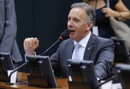 """Aguinaldo Ribeiro é apontado pelo 3º ano consecutivo entre os 'Cabeças do Congresso Nacional"""""""
