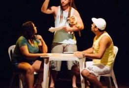 Teatro: diversão, amor e sustento