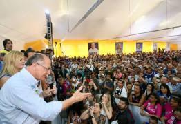 'Não há ataque, mostramos o que ele fala', diz Alckmin sobre Bolsonaro