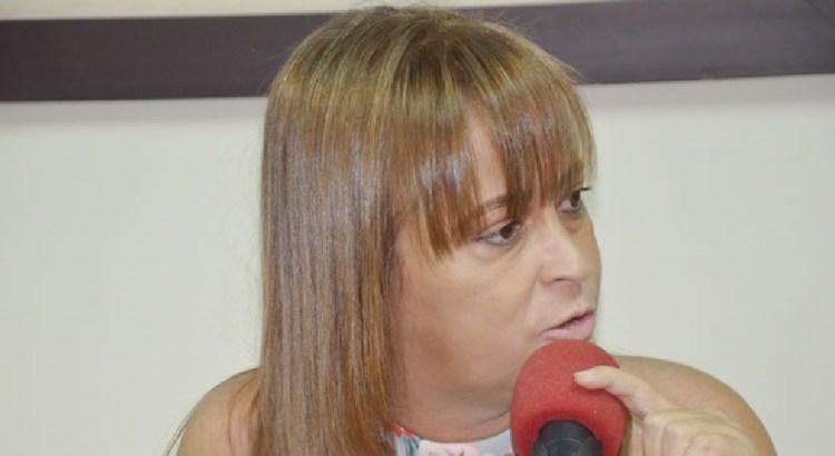 A pedido, vereadora de Nazarezinho será sepultada no quintal de casa