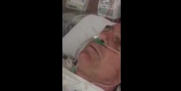 Bolsonaro é submetido a cirurgia de emergência em hospital