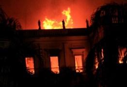 Responsabilidade por museu 'não é exclusiva' do governo Temer, diz ministro da Educação