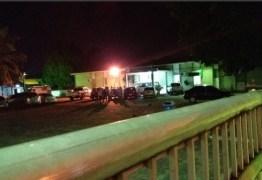 Paciente psiquiátrico morre ao se jogar de ambulância em movimento na Paraíba