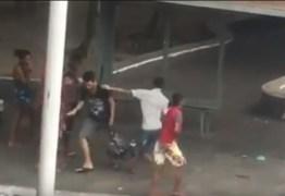 Flagrantes de assaltos em plena luz do dia assustam moradores de Campina Grande – VEJA VÍDEO