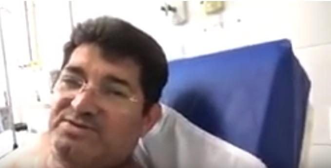 CONFIRA NOME: Advogado é detido por chefiar quadrilha responsável por tráfico interestadual de drogas