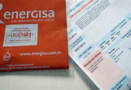 Tarifa social da Energisa: moradores de 14 cidades da Paraíba podem ter desconto na conta da energia