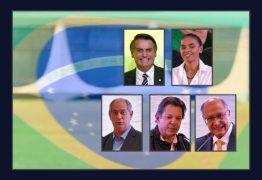 Se Alckmin e Marina não decolarem, Ciro vira o plano C do establishment – Por Andrei Meireles