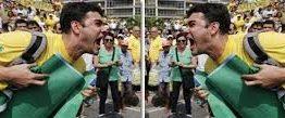 """FANAT e1537721756856 - Fanatismo & paixão ainda são combustíveis de eleitores despolitizados; """"a patacoada dos fanáticos que querem insultar a inteligência"""" - Por Nonato Guedes"""